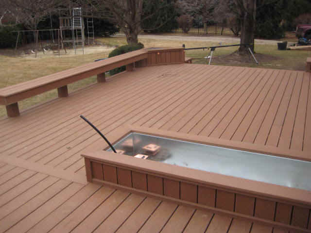 How to Restore Wood Deck